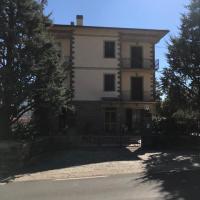 Casa FONTESECCA, отель в Кастильон-Фьорентино