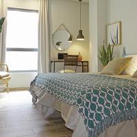 Vicente Home, hotel in Alcantarilla