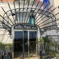 Hotel Miramare, hotel v Neaplju