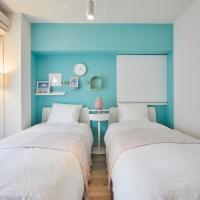 月の家 Designer's Apartment