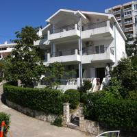 Nikic Apartments