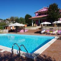 Agriturismo Consalvi Valentina, hotel a Marsciano