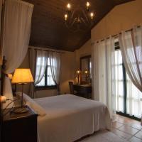 Casa Puertas, hotel in Oia