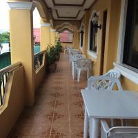 Sunrise Apartelle, hotel in Olongapo