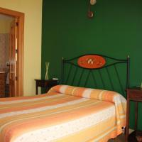 El Rincon del Labrador, hotel en La Santa Espina