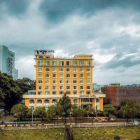 Indochine Hotel, hotel in Kon Tum