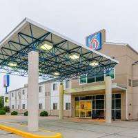 Motel 6-Kearney, NE, hotel in Kearney