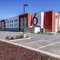 Motel 6-Livingston, CA - Merced County, hotel in Livingston