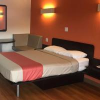 Motel 6-Sallisaw, OK