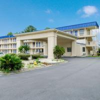 Motel 6-Pooler, GA - Savannah Airport, hotel in Savannah