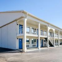 Motel 6-Commerce, GA, hotel in Commerce