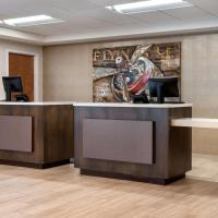 Days Inn & Suites by Wyndham Denver International Airport, hotel near Denver International Airport - DEN, Denver