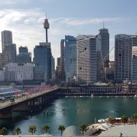 Darling Harbour 2 Bedroom Apartment