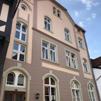 Hotel Fulda, hotel in Hannoversch Münden