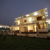 Lakshmi madhavam homestay, hotel en Bekal