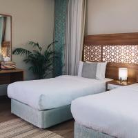 فندق جمانه, hotel em Iambo