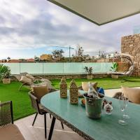 Deluxe 2 bedrooms with chillout terrace