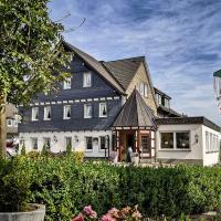 Landhotel Gasthof zur Post, hotel in Langewiese, Winterberg