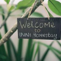 INNI Homestay, hotel near Abdul Rachman Saleh Airport - MLG, Malang