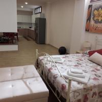 La tana di Furby, hotel near Brindisi - Salento Airport - BDS, Brindisi