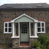 Maesnewydd Cottage, hotel in Welshpool