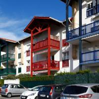 Luxury apartment with sea view in Hendaye (France)