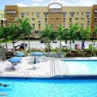 East Ortigas Mansions, hotel sa Maynila