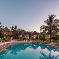 Filao Beach Zanzibar, hotel in Uroa