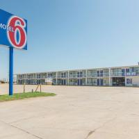 Motel 6-Liberal, KS, hotel in Liberal