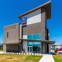Studio 6-San Marcos, TX, hotel in San Marcos
