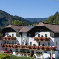 Hotel - Pension Scheiblechner