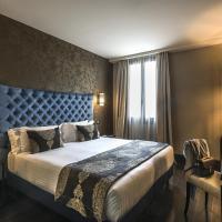 Venice Times Hotel, hôtel à Venise (Cannaregio)