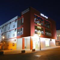 Hotel Play, hotel u gradu Herceg-Novi