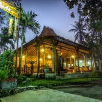 The Omah Borobudur, hotel in Borobudur