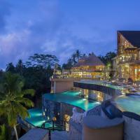 The Kayon Jungle Resort by Pramana