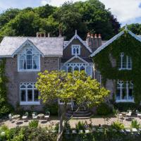 Penally Abbey Country House Hotel and Restaurant, hotel in Tenby