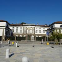 CharmeRooms Villa Moroni, hotell i Stezzano