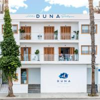 Duna Hotel Boutique