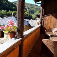 Apartamento El Valle de Oscos, hotel en Santa Eulalia de Oscos