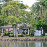 Villa Nisaladiya