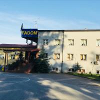 Zajazd Fadom