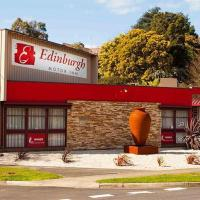 Edinburgh Motor Inn, hotel in Warragul