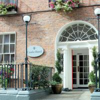 Castle Hotel, hotel v destinaci Dublin