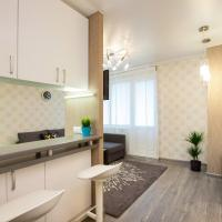 Apartment on 40 Let Pobedy 51V I Sutki Life
