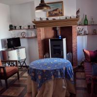 Casa rústica de pueblo en Sierra de Alcaraz