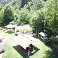 Abant Bahçeli Köşk Otel & Bungalow