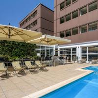 Best Western Plus Hotel Farnese, hotel near Parma International Airport - PMF, Parma