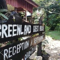 Greenland Guesthouse, hotel in Kuala Tahan
