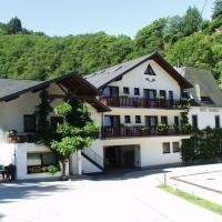 Moselhotel Waldeck, Hotel in Burgen