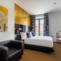 Room Mate Leo, hotel in Granada